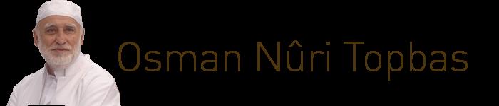 Osman Nuri Topbas